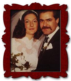 Bruno & Teresa 1980